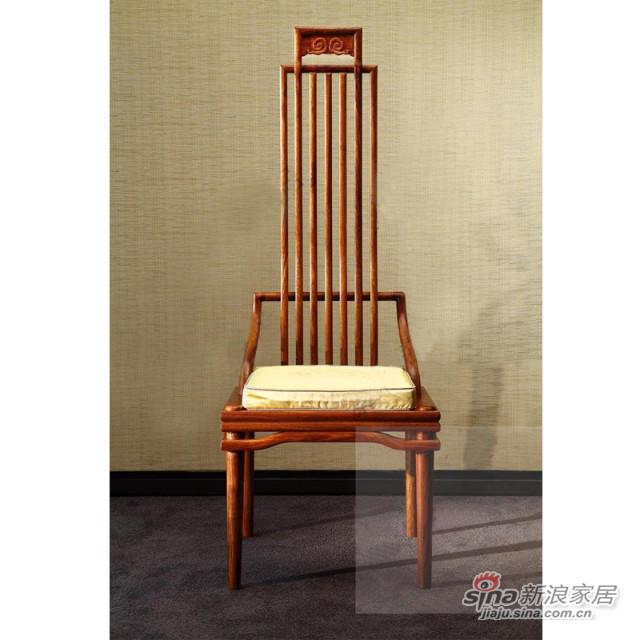 柏森餐桌椅T1501-0
