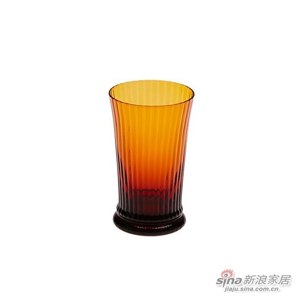 Casa 竖条纹玻璃杯