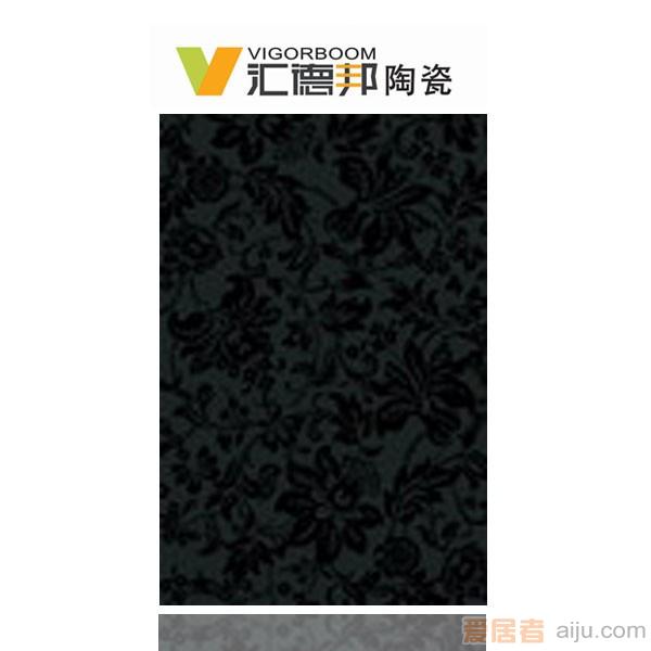 汇德邦瓷片-品味悉尼系列-暗香系列1-YC45289T(300*450MM)1