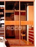 劳卡整体衣柜卧室系列GD-001