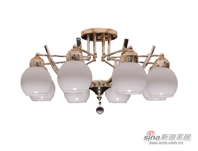 佛山照明现代简约灯FKX60044