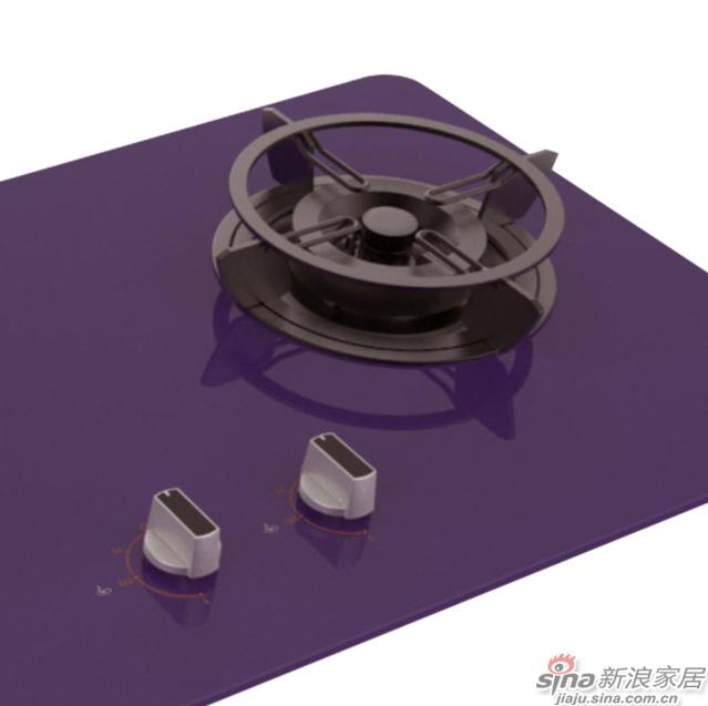 樱花天长地久紫水晶系列烟灶-1