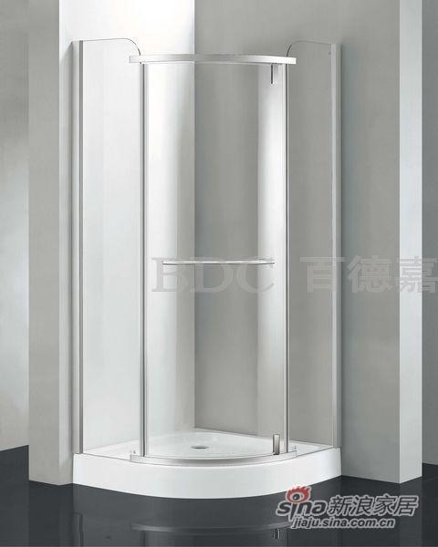 百德嘉淋浴房-H436501-0