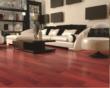 安信实木复合地板-香脂木豆