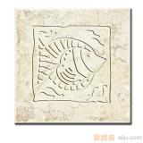 金意陶-经典古风系列-墙砖(花片)-KGZA165406A(165*165MM)