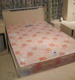 强力家具单人床架2857