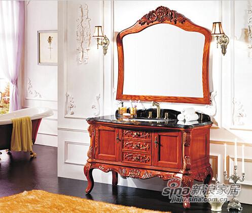 百德嘉卫浴浴室柜H51G243