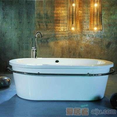 英皇亚克力豪华艺术按摩浴缸ET-0111