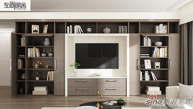 现代客厅-3