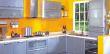 蓝谷智能厨房银影系列LE-3002 L型封闭式K型厨房