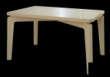 富之岛餐桌白榉系列12N15-1.2