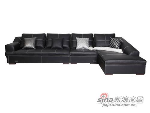 康耐登休闲沙发 TS01319 -0