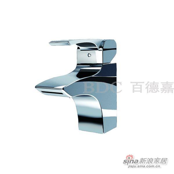 百德嘉田园风情系列水龙头-H210026-0