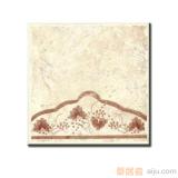 金意陶-经典古风系列-墙砖(花片)-KGHC165406B(165*165MM)