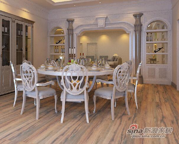 金意陶瓷砖木纹砖金丝楠木-2