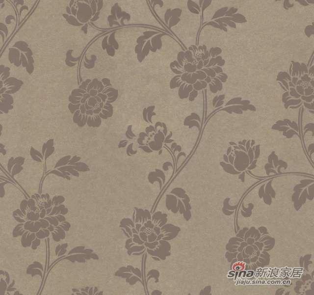 瑞宝壁纸绝色倾城EX027A-0