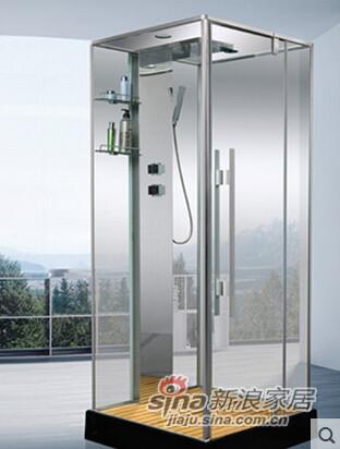 欧路莎淋浴房-1