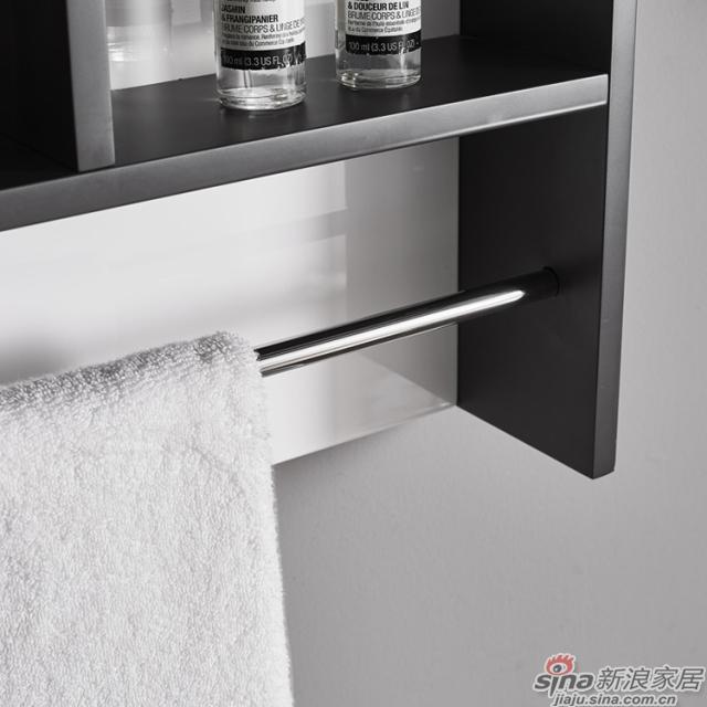 浴室柜BF1005-120-2