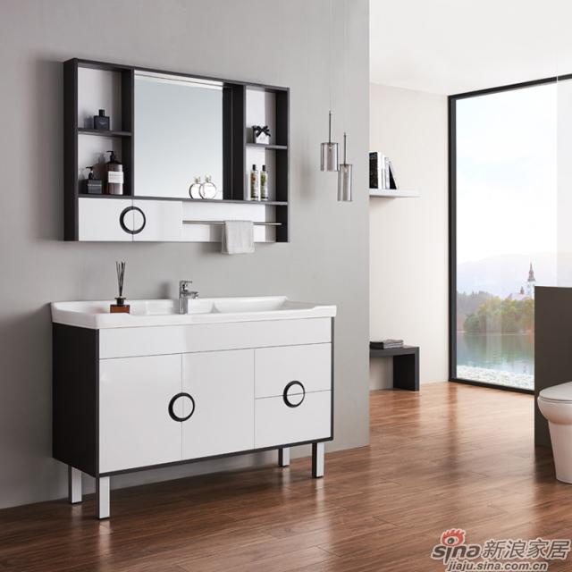 浴室柜BF1005-120-5