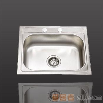 御象厨电促销套餐:水槽543+龙头SE-C1