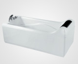 龙头浴缸 HD1106A/HD1108A