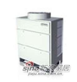 日立电器RAS-224/280/335FSN1Q空调室外机