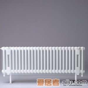 森德散热器MC系列-3030白色冷扎低碳钢1