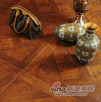 德哲左岸实木地板ABC-1234-0