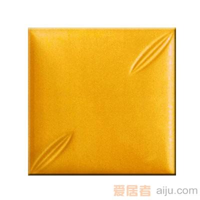 嘉俊陶瓷艺术质感瓷片-醉欧洲系列-MB30011515F(150*150MM)1
