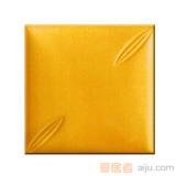 嘉俊陶瓷艺术质感瓷片-醉欧洲系列-MB30011515F(150*150MM)