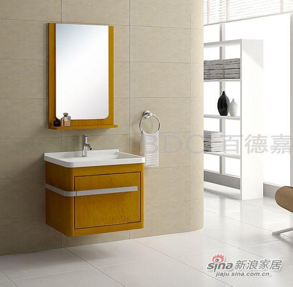 百德嘉整体卫浴-H516145-1