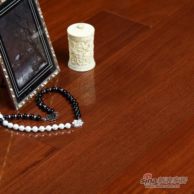 瑞澄地板--香脂木豆RL0501-0
