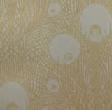 皇冠壁纸金粉世家系列88355