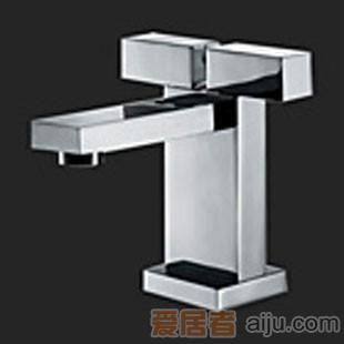 惠达-单孔面盆水龙头-HD301M1