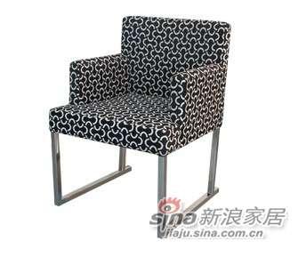 摩登一百TA869 Malaysia dining chair 马来西亚餐椅