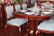 标致-拉菲丽舍系列餐桌