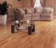 北美枫情实木复合地板和居二代系列柞木