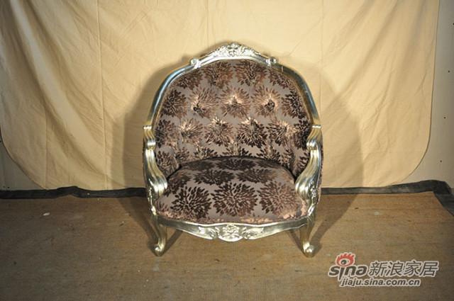 纯美印象贵族PARTY沙发4