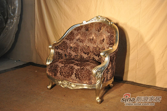 贵族PARTY沙发4-1