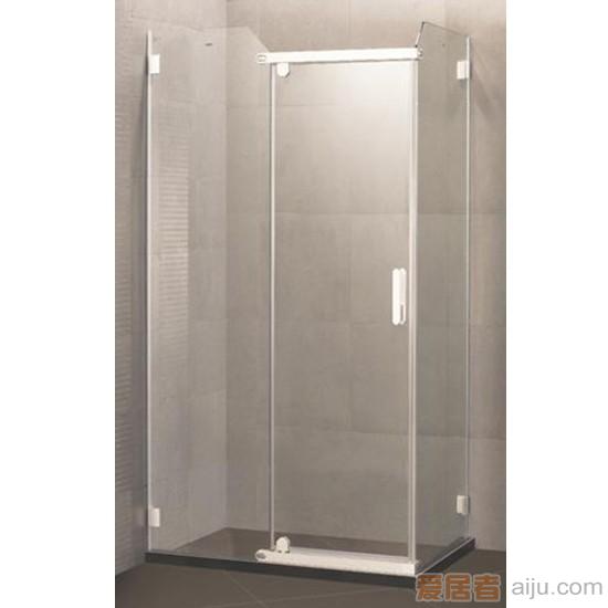 朗斯-淋浴房-法贝迷你系列D31(800*1200*2000MM)1