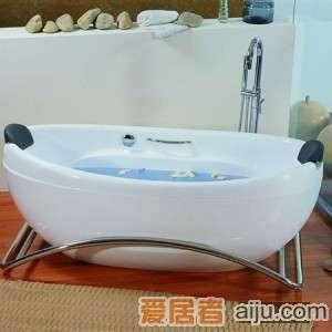 英皇亚克力按摩浴缸ZI-23(普通缸)1
