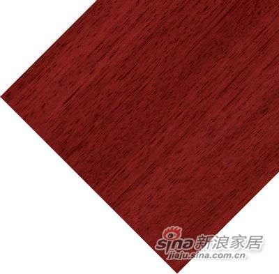 燕泥实木地板系列-纽墩豆6612-0