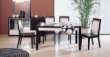 富之岛餐桌紫檀系列11N1-1.4X0.85