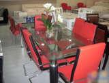 罗曼家日A856餐椅