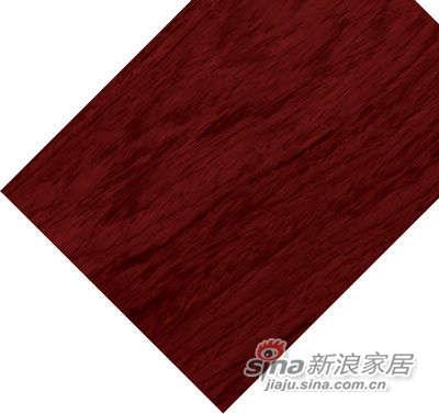 燕泥实木地板系列-红花梨6616-0