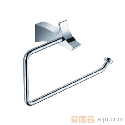 雅鼎-龙行天下系列-L形毛巾环70280251