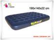 TATAME充气床系列 双人单面植绒充气床 QP01008