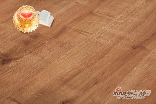 菲林格尔 地板 德国 强化 复合 木地板 R-369 圣米高灰橡 11mm-1