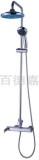 百德嘉蒂雅系列水龙头-H236010