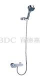百德嘉莱思系列水龙头-H231007